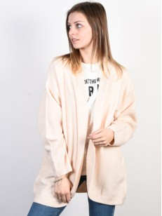 ROXY sveter DELICATE MIND CLOUD PINK