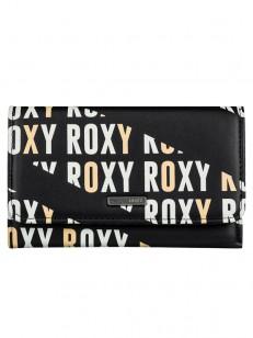 ROXY peňaženka JUNO PRINTED ANT MY FAVORITE LETTER