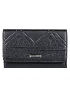 ROXY peněženka JUNO TRUE BLACK