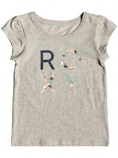 ROXY triko MOID B HERITAGE HEATHER