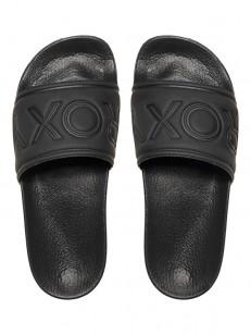 ROXY pantofle SLIPPY II BLACK