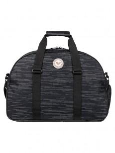 ROXY taška FEEL HAPPY SOLID TRUE BLACK