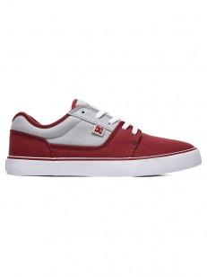 DC topánky TONIK TX DARK RED