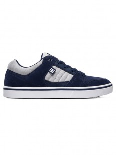 DC boty COURSE 2 SE NAVY/GREY