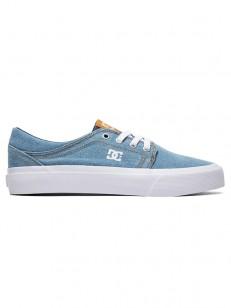 DC boty TRASE TX SE BLUE/WHITE/BLUE
