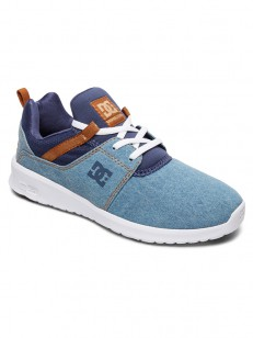 DC boty HEATHROW TX SE DENIM