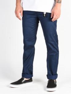 DC kalhoty WORKER SLIM BLACK IRIS