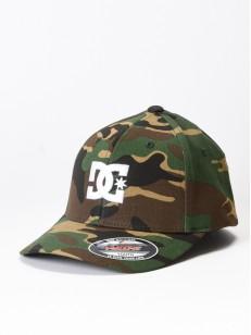 DC kšiltovka CAP STAR 2  BY CAMO