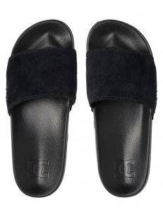 DC pantofle DC SLIDE SE BLACK