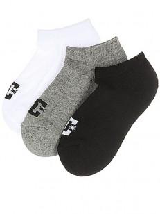 DC ponožky SPP DC ANKLE 3PK
