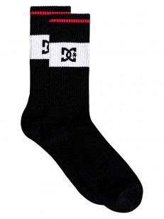 DC ponožky TO ME BLACK