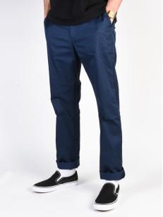 DC kalhoty WORKER STRAIGHT BLACK IRIS
