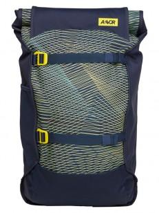 AEVOR batoh TRIP PACK Fineline Twin Yellow