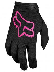 FOX doplněk DIRTPAW MATA Black/Pink