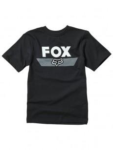 FOX triko AVIATOR Black