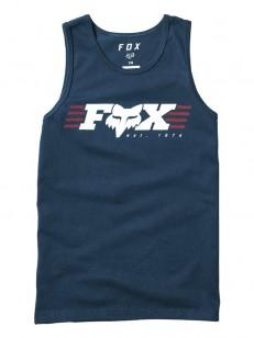 FOX tílko MUFFLER Navy