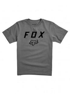 FOX triko LEGACY MOTH Heather Graphite