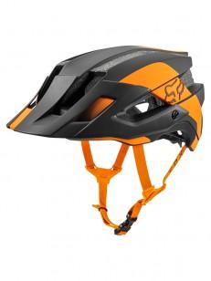 FOX helma FLUX MIPS CONDUIT Atomic Orange