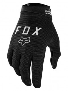 FOX rukavice RANGER Black