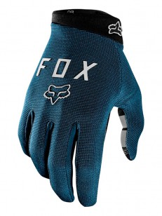 FOX rukavice RANGER Midnight