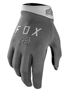 FOX rukavice RANGER Grey Vintage