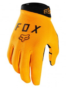 FOX rukavice RANGER Atomic Orange