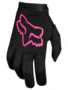 FOX doplnok DIRTPAW MATA Black/Pink