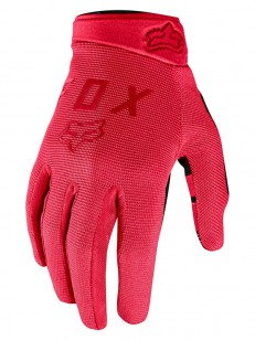 FOX rukavice RANGER Rio Red