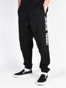 VANS kalhoty OTW DISTORT Black