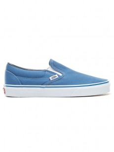 VANS boty CLASSIC SLIP-ON Navy