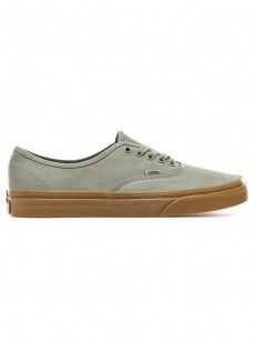 VANS boty AUTHENTIC LAUREL OAK/GUM