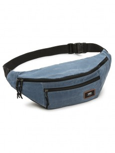 VANS ledvinka WARD CROSS BODY BLUESTONE