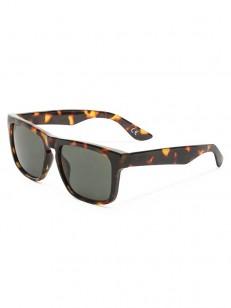 VANS sluneční brýle SQUARED OFF CHEETAH TORTOISE/D