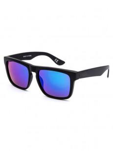 VANS sluneční brýle SQUARED OFF Black/Green