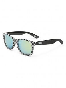 VANS sluneční brýle SPICOLI 4 SHADES Black/White C