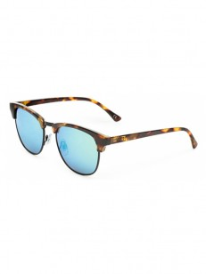 VANS sluneční brýle DUNVILLE SHADES CHEETAHTORTOIS
