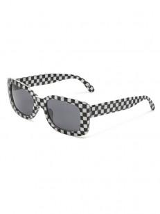 VANS sluneční brýle KEECH SHADES Black/White Check