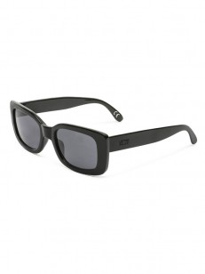 VANS sluneční brýle KEECH SHADES BLACK/DARK SMOKE