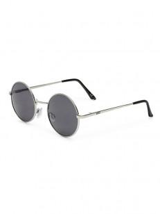 VANS sluneční brýle GUNDRY SHADES MATTE SILVER/DAR