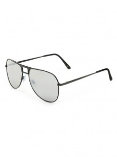 VANS sluneční brýle HAYKO SHADES Matte Black/Silve