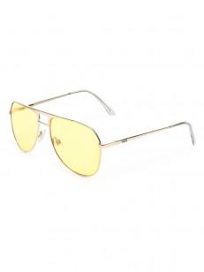 VANS sluneční brýle HAYKO SHADES GOLD/YELLOW