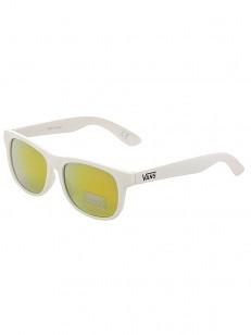 VANS sluneční brýle SPICOLI BENDABLE SHADES White/