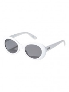 VANS sluneční brýle GRUNGE GIRL White