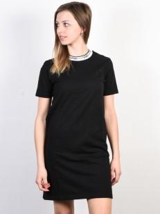 VANS šaty FUNNIER Black