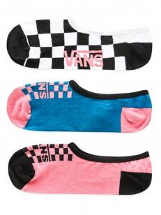 VANS ponožky FUN TIMES CANOODLES Multi
