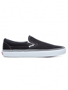 VANS boty CLASSIC SLIP-ON Black