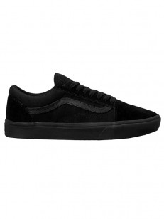 VANS boty COMFYCUSH OLD SKOOL (CLASSIC) BLACK/BLAC