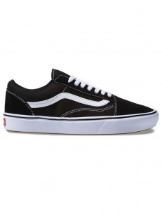 VANS boty COMFYCUSH OLD SKOOL (CLASSIC) BLACK/TRUE