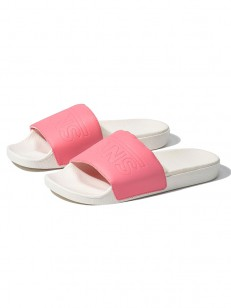 VANS pantofle SLIDE-ON STRAWBERRY PINK