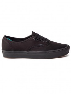 VANS boty COMFYCUSH AUTHENTIC (CLASSIC) BLACK/BLAC